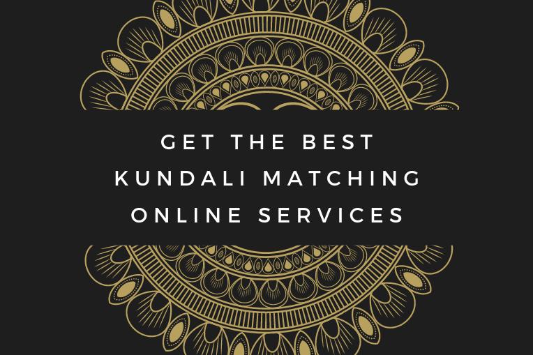 Get the Best Kundali Matching Online Services